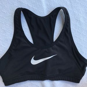 Nike Reversible Sports Bra Dri-Fit